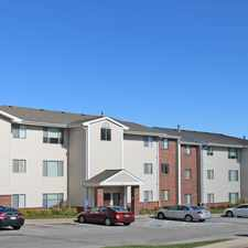 Rental info for South Hills in the Bellevue area