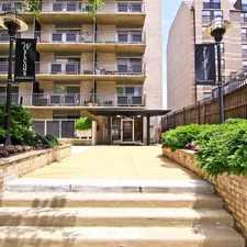Rental info for Park Meridian