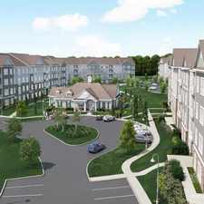Rental info for Parc Westborough
