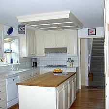 Rental info for Large Upgraded Home in South Salinas