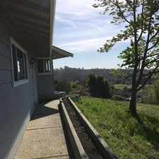 Rental info for Majestic Views! Newly updated 3bedroom/2bath Soquel home