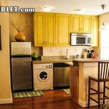 Rental info for $2970 1 bedroom Apartment in Dupont Circle in the Washington D.C. area