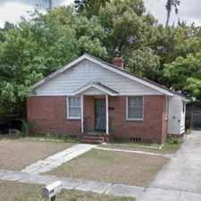 Rental info for Beautiful Brick Home on 55th Street in the Panama Park area