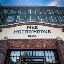 Rental info for Pike Motorworks