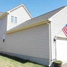 Rental info for 4 bedrooms House - 4BR 3 1/2 bathroom SFH in New Town Meadows. 2 Car Garage!