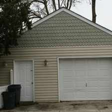 Rental info for House - in a great area.