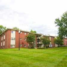 Rental info for Hamilton Springs Apartments in the Frankford area