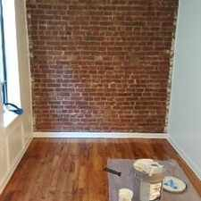 Rental info for 3rd St & Ave A in the NoHo area
