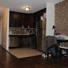 Rental info for Nostrand Ave & Pulaski St