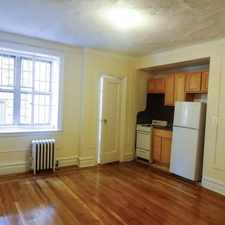 Rental info for Lafayette Ave & Cumberland St in the Fort Greene area