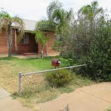 Rental info for Neat and affordable in the Whyalla area