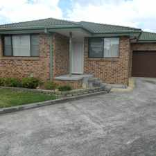 Rental info for CENTRAL TO EVERYTHING in the Blacktown area