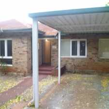 Rental info for Neat Front House