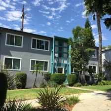 Rental info for Ladera Townhouse