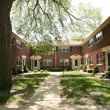 Rental info for Bay Colony Townhomes/Apt