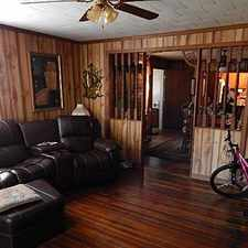 Rental info for 2 OR POSSIBLE 3 to 4 BEDROOM HOME IN HISTORIC US RUBBER VILLAGE.