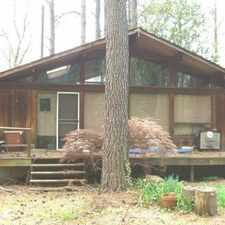 Rental info for Mechanicsville - THIS HOME FEATURES 2 BEDROOMS. Single Car Garage!
