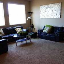 Rental info for 4 bedrooms House - Located just off Veteran's. Washer/Dryer Hookups!