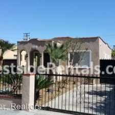 Rental info for 2 bedrooms, 1 Bath in the El Segundo area