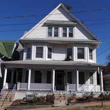 Rental info for 1013 E Gibson Street