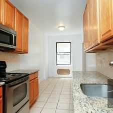 Rental info for 1035 Washington Ave #2K