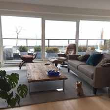 Rental info for Brand new fully furnished with A/C 180 degrees ocean View condo