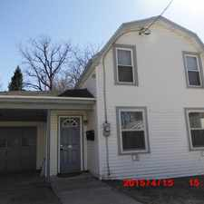 Rental info for 15 4th Street