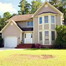 Rental info for 100 Fawn Trail