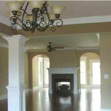 Rental info for WONDERFUL OPEN FLOORPLAN!