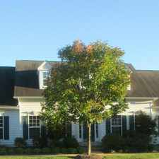 Rental info for Centreville - superb House nearby fine dining