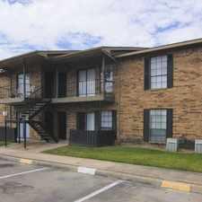 Rental info for Lovely Greenville, 2 bed, 1 bath