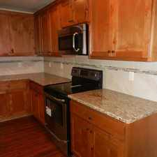Rental info for Newer Luxurious 3 bedroom Townhomes