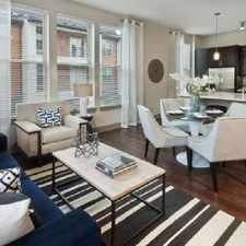 Rental info for Dowling in the Downtown area