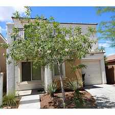 Rental info for 6912 Smiling Cloud Avenue