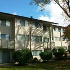 Rental info for Sherman Gardens Apt.