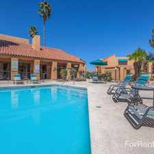 Rental info for Rillito Village Apts