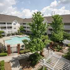 Rental info for The Peaks at Martin Luther King