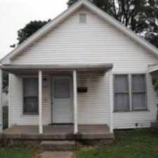 Rental info for AVAILABLE NOW! 1 large & 1 smaller bedroom eat in kitchen with new appliances,living room, carpeted, A/C, W&D hook up, large unfinished basement, fenced yard. in the Middletown area