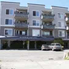 Rental info for 1 bedroom Apartment in Quiet Building - Bainbridge Island