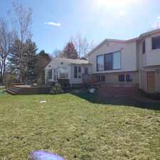 Rental info for Wheat Ridge, Beautiful home on private lake! Huge master bed/bath and closet! in the 80033 area