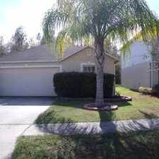 Rental info for 17010 Holmby Court
