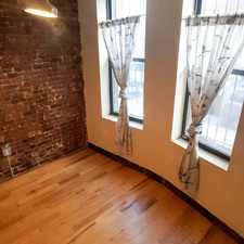Rental info for 817 Saint Johns Place #1A