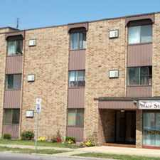 Rental info for Seminole Court Apartments