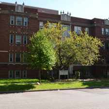 Rental info for Argyle Place Apartments in the Downtown area