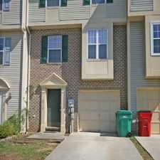 Rental info for 20110 Daniels Circle