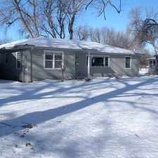 Rental info for Single Family Home Home in Blair for Owner Financing