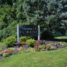 Rental info for Vienna Forest in the Middletown area