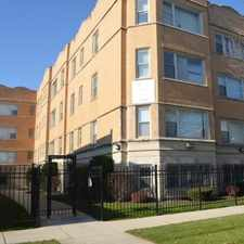 Rental info for EXCELLENT 2 BEDROOMS *MARQUETTE PARK* MUST SEE! in the Chicago Lawn area