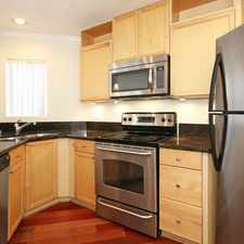 Rental info for 7425 Charmant Drive #2909 in the University City area