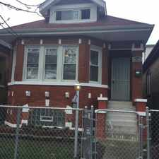 Rental info for Great Brick Solid Bungalow with Lots of Character! in the West Englewood area